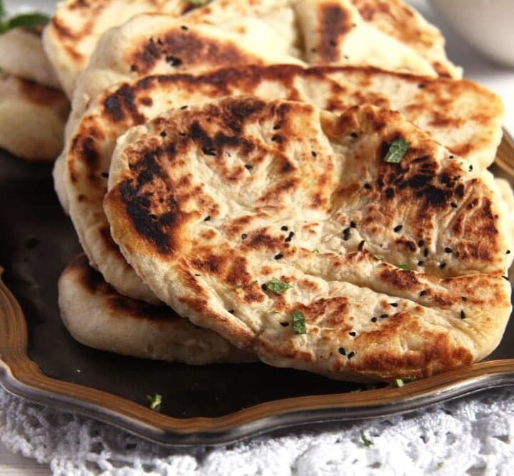 homemade afghan bread recipe