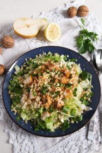 celeriac salad ed 1 200x300 Autumn Pear, Celeriac and Walnut Salad with Cheese