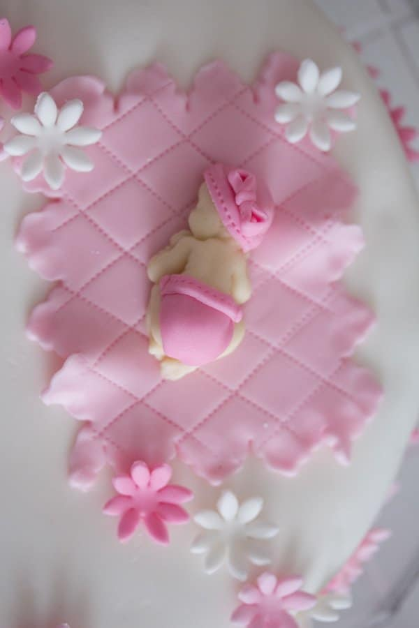 fondant cake recipe 10 Best Base for Fondant Cakes