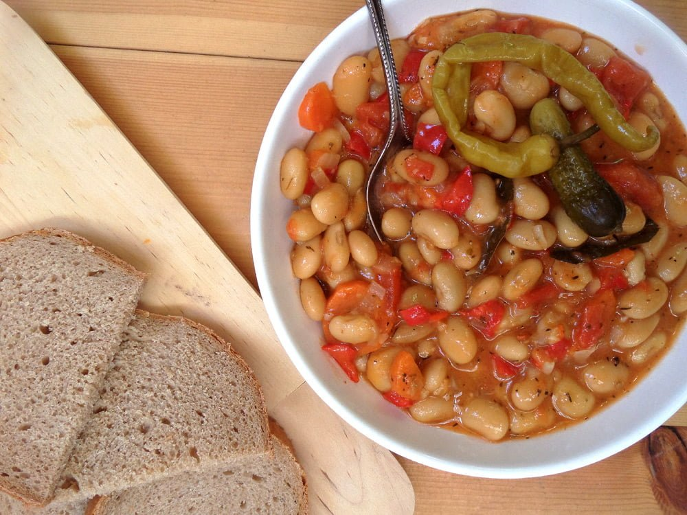 The Best Beans, Vegan