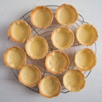 premade mini pie shells