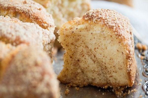 yeast cake 24 Pull Apart Yeast Cake – Hungarian Coffee Cake