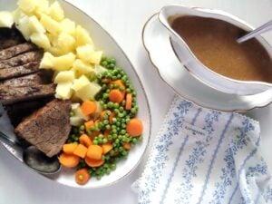 balsamic beef roast 300x225 balsamic beef roast