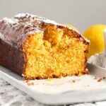 carrot cake with coconut 5 150x150 The Best Carrot Cake with Coconut and Lemon Glaze