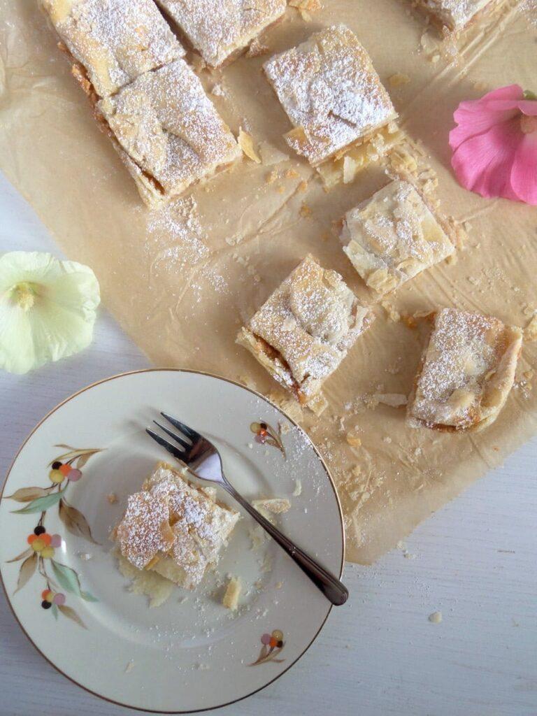 Geta's Apple Cake