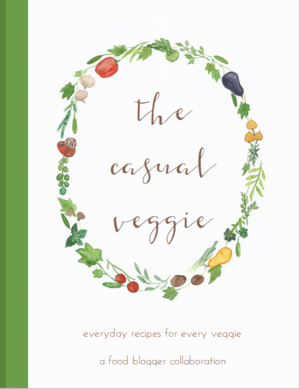 the casual veggie1 The Casual Veggie