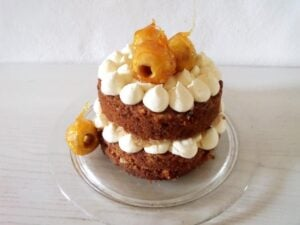 apple white chocolate cake 300x225 apple white chocolate cake