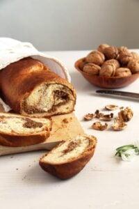sweet bread walnuts 200x300 sweet bread walnuts