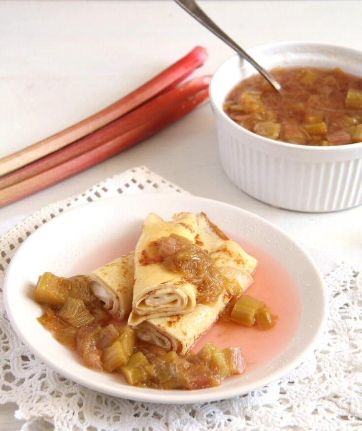 french crepes recipe, Easy French Crepes Recipe