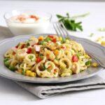 German Noodle Salad