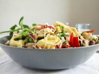 tortellini salad recipes