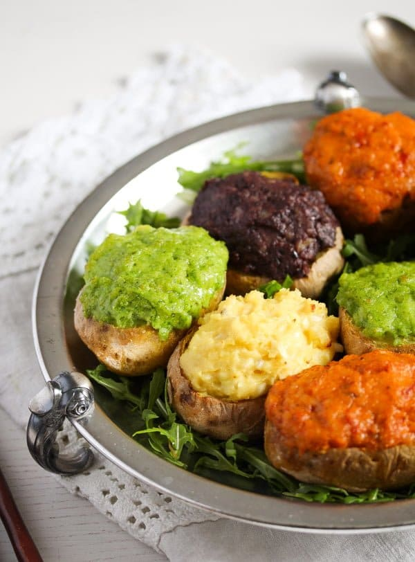 jacket potatoes with filling Easy Jacket Potatoes with Filling