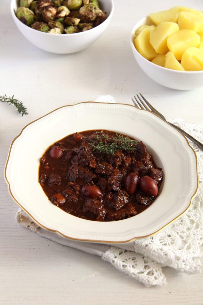 french stew 683x1024 Red Wine Beef Stew