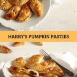 pumpkin pastry harry potter
