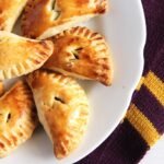 pumpkin pasties hogwarts ex 150x150 Harry Potters Pumpkin Pasties