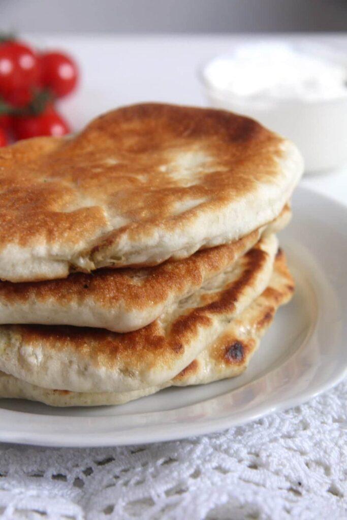 Romanian Cabbage Pies – Placinte cu varza