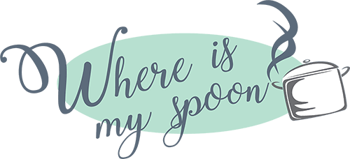 Where Is My Spoon – Easy and delicious food recipes