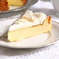 crustless cheesecake fgw1 1 200x200 Crustless Cheesecake