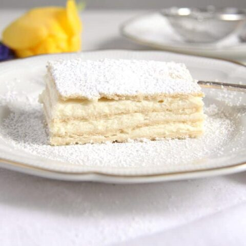 layered lemon cake buttercream recipe