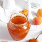 apricot jam 150x150 Simple Apricot Jam and How to Sterilize Jars