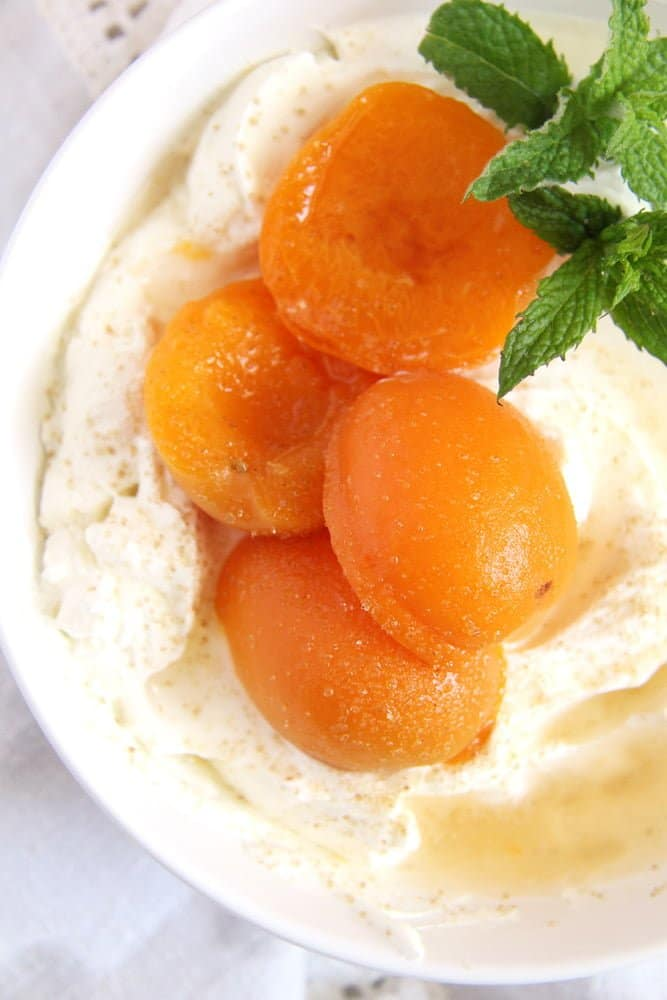 How to Preserve Apricots in Jars - Low-Sugar