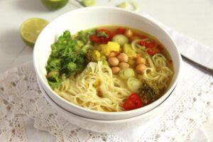 turmeric soup 300x200 Turmeric Paste for Golden Milk