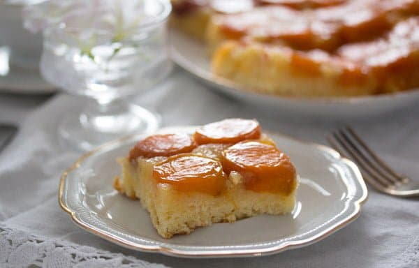 apricot recipe for easy cake