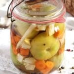 unripe green tpmato pickle recipe