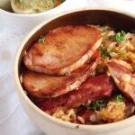 romani recipe for cabbage and pork stew