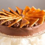 Dobos Torte Edited 2 150x150 Dobos Torte – Hungarian Cake with Chocolate Buttercream and Caramel