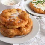 Hungarian Langos 4 150x150 Hungarian Fried Bread – Quick Homemade Langos