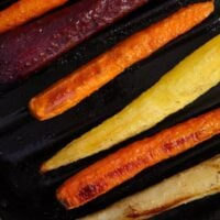 carrots oven ed 1 200x200 Simple Roasted Whole Carrots