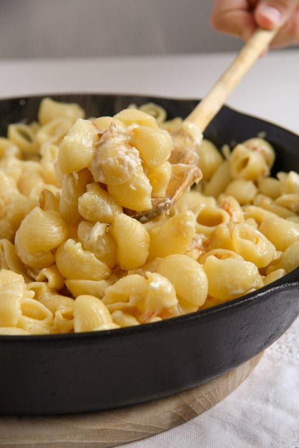 The Easiest Skillet Macaroni and Cheese – Romanian Recipe