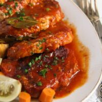 pork roast ed 3 200x200 Pork in Tomato Sauce
