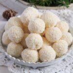 raffaello ed 1 150x150 Three Ingredient Homemade Raffaello Coconut Almond Balls