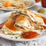 polish crepes 5 150x150 Polish Crepes with Quark Cheese Filling – Nalesniki