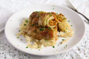 cabbage rolls amaranth 4 300x200 Vegan Cabbage Rolls Stuffed with Amaranth and Sweet Potatoes