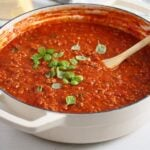 Italian meat sauce for pasta 6 150x150 Rosas Ultimate Homemade Meat Sauce for Pasta