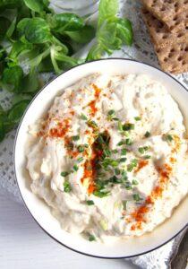 egg salad leeks 5 210x300 Best Egg Salad Recipe