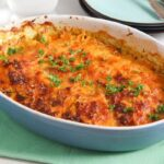 sweet potato stew 3 150x150 Easy Sweet Potato Gratin with Parmesan