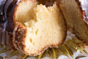 limoncello cake 7 300x200 Limoncello Cake with Lemon Glaze – Bundt Cake Recipe