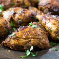 peri peri chicken 2 200x200 Peri Peri Chicken – Spicy Baked Chicken