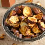 pretzel chips 12 150x150 How to Make Pretzel Chips Using Leftover Soft Pretzels