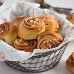 swedish kanelbullar 31 150x150 Homemade Cinnamon Roll Recipe – Kanelbullar   Swedish Food