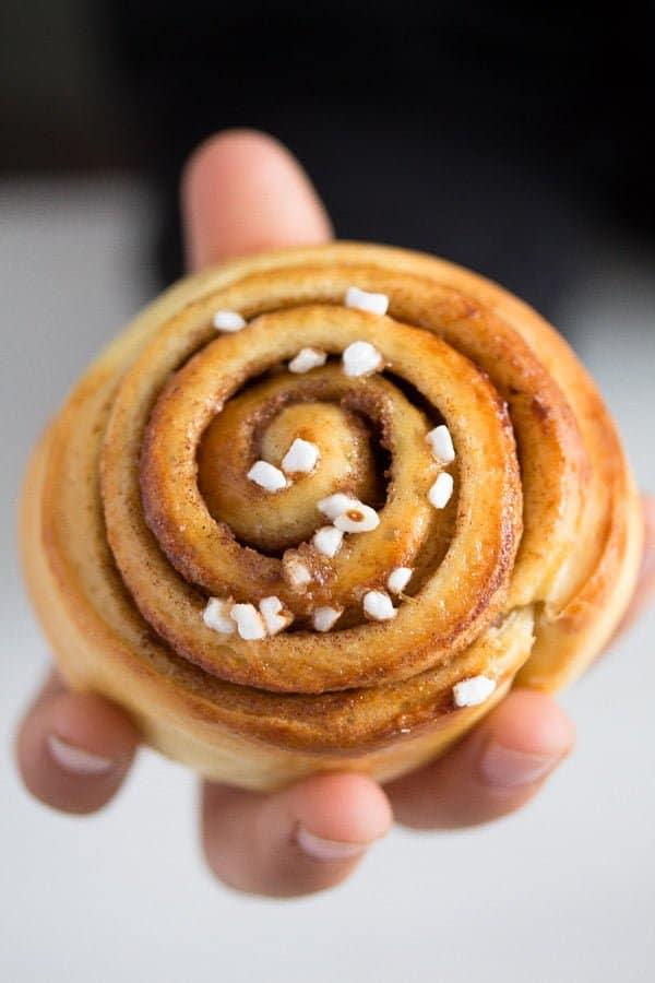 swedish kanelbullar 34 Kanelbullar Recipe – Swedish Cinnamon Buns