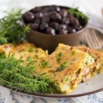 tunisian tajine 5 150x150 Tunisian Tajine – Frittata with Chicken and Potatoes – Tunisian Food