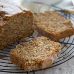 zucchini bread 4 150x150 Best Zucchini Bread with Hazelnuts and Cinnamon
