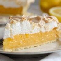 best lemon pie 3 200x200 Best Lemon Meringue Pie Recipe