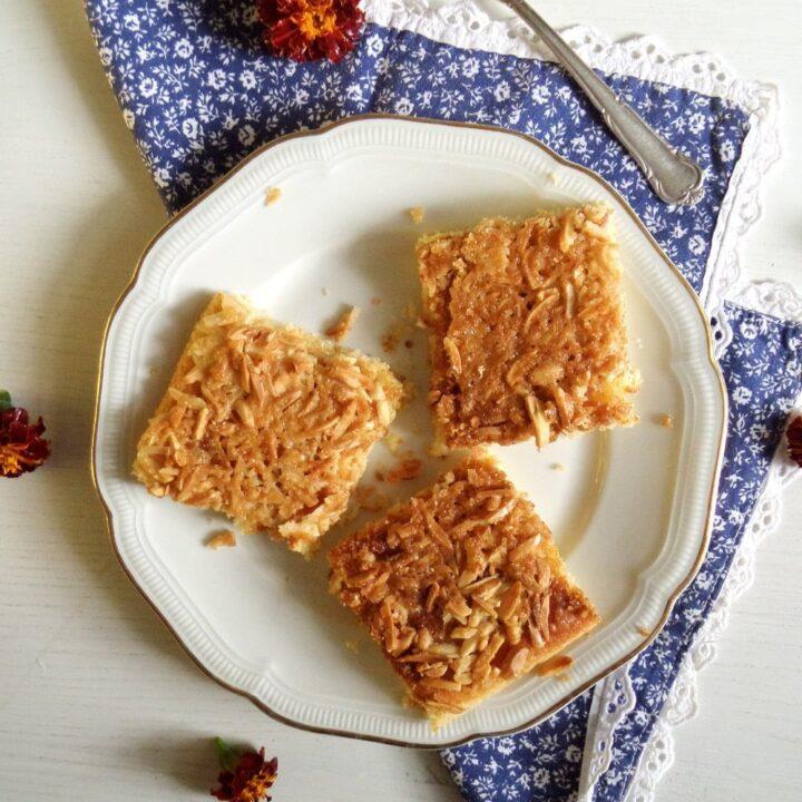 Blitzkuchen Recipe