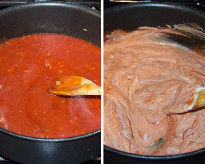 how to make sour cream chicken enchiladas 1 Sour Cream Chicken Enchiladas – Easy Mexican Enchilada Recipe
